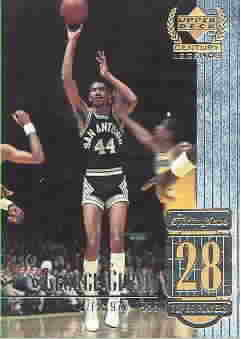 GEORGE GERVIN CARDS