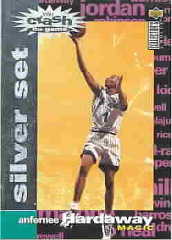 PENNY HARDAWAY CARDS