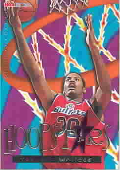RASHEED WALLACE CARDS