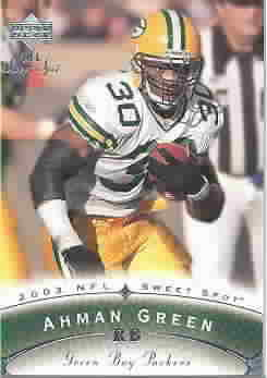 AHMAN GREEN CARDS