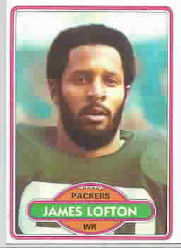 JAMES LOFTON CARDS