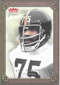 JOE GREENE CARDS