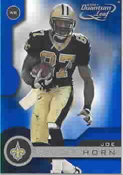 JOE HORN CARDS