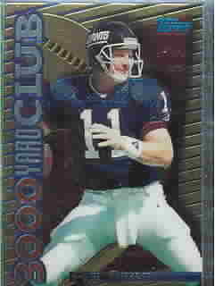PHIL SIMMS CARDS