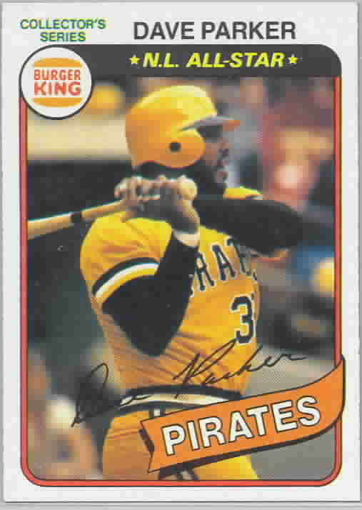 Dave Parker